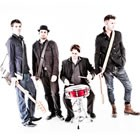 The Supertones, best selling live band to hire