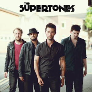 The Supertones, Rock & Pop Function Band