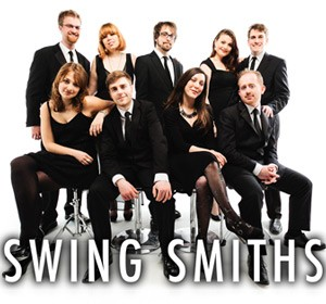 The Swing Smiths, Jazz, Swing and Soul Function Band