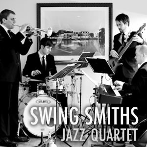 The Swing Smiths Jazz Quartet, Jazz Band