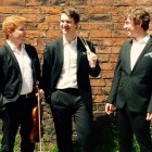 The Manchester Ceilidh Trio, Ceilidh and Irish Band for hire in Aberdeen area