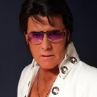Elvis Tribute (The Tennessee King), Tribute Band for hire in Dumfriesshire area