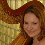Hire The Wedding Harpist, Indian Musicians from Alive Network Entertainment Agency