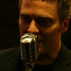 Tim Russell, Rat Pack Singer for hire in Worcestershire