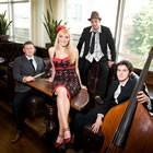 Tipitina, Jazz Band for hire in Flint