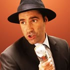 Tony Mitchell, Rat Pack Wedding Singer available to hire for weddings in Northamptonshire