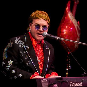 Totally Elton, Elton John Tribute