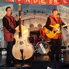 (Bill Haley) Totally Haleys Comets, Wedding Tribute Band available to hire for weddings in Kent