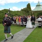 Hire Traditional Highland Bagpiper , Bagpipers from Alive Network Entertainment Agency