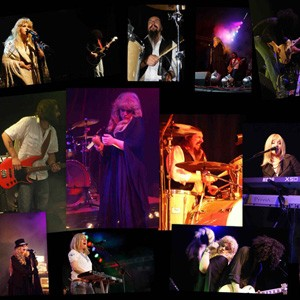 Tribute To Fleetwood Mac, Fleetwood Mac Tribute Band