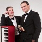 Tuxedo Junction, Solo, Duo or Trio for hire in Buckinghamshire