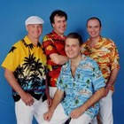 Hire (Beach Boys) UK Beach Boys, Tribute Bands from Alive Network Entertainment Agency