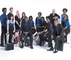 UK Gospel Choir, Wedding Gospel Choir available to hire for weddings in Caernarfon