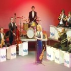 Hire Prestige Swing, Big Bands from Alive Network Entertainment Agency