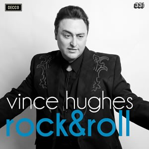 Vince Hughes, Swing Jive Band