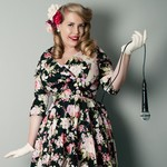 Vintage Lianna, Wedding Solo, Duo or Trio available to hire for weddings in Cornwall