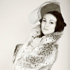 Vintage Miss Rae, Wedding Solo, Duo or Trio available to hire for weddings in East Sussex