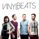 Vinyl Beats are available in Anglesey