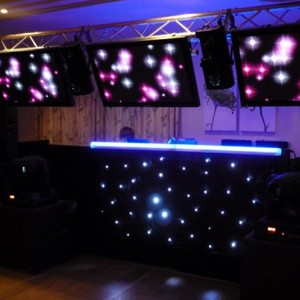 Visual Discos, Wedding DJ