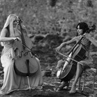 Viva Cello, Solo, Duo or Trio for hire in Perthshire area