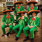 Viva Mariachi, Mariachi Band for hire in East Sussex