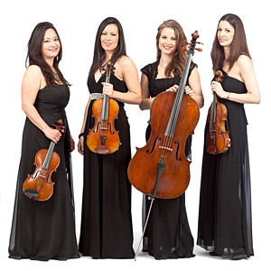 Calithea String Quartet London