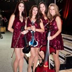 Hire The Vixen String Quartet, Electric Violinists from Alive Network Entertainment Agency