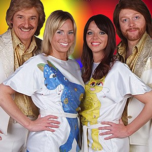 Waterloo - A Tribute To Abba, Abba Tribute Band