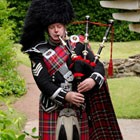 Hire Wedding Piper, Bagpipers from Alive Network Entertainment Agency
