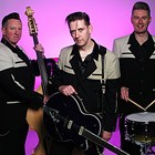 Whole Lotta Shakin, Swing Jive Band for hire in Sutherland area