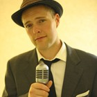 William May, Rat Pack Wedding Singer available to hire for weddings in Inverness-shire area