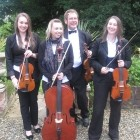 West Riding Strings available to hire from Alive Network Entertainment Agency