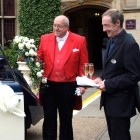 Hire Yorkshire Wedding Toastmaster, Toastmasters from Alive Network Entertainment Agency
