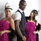 (Dancers) Chicago Dance Show, Wedding Dancer available to hire for weddings in East Lothian area