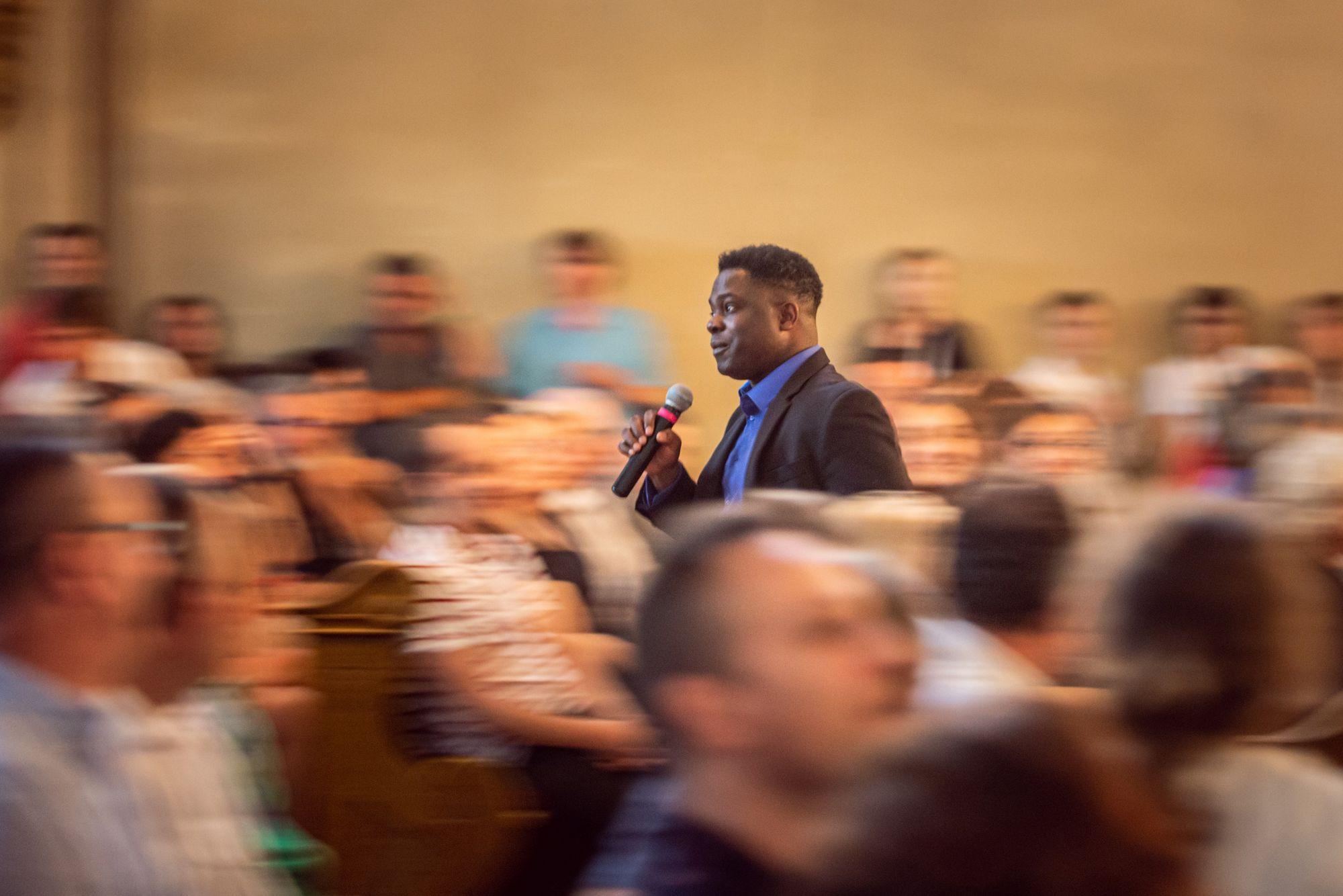 UK Gospel Choir | Gospel Choir London | Alive Network