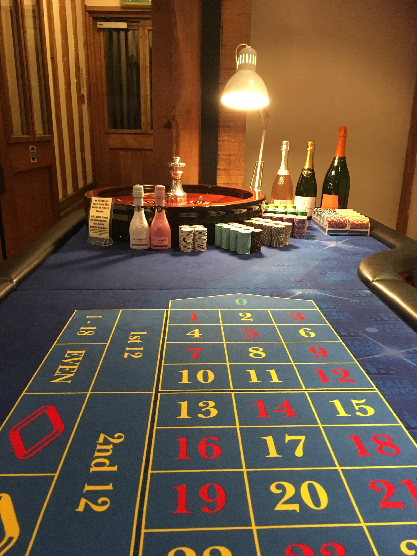 5 Stars Casino