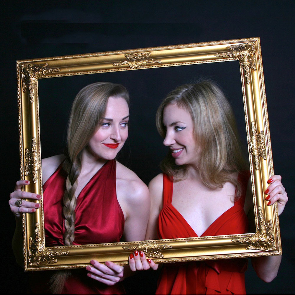 Arvia Duo | Flute and Piano Duo London | Alive Network