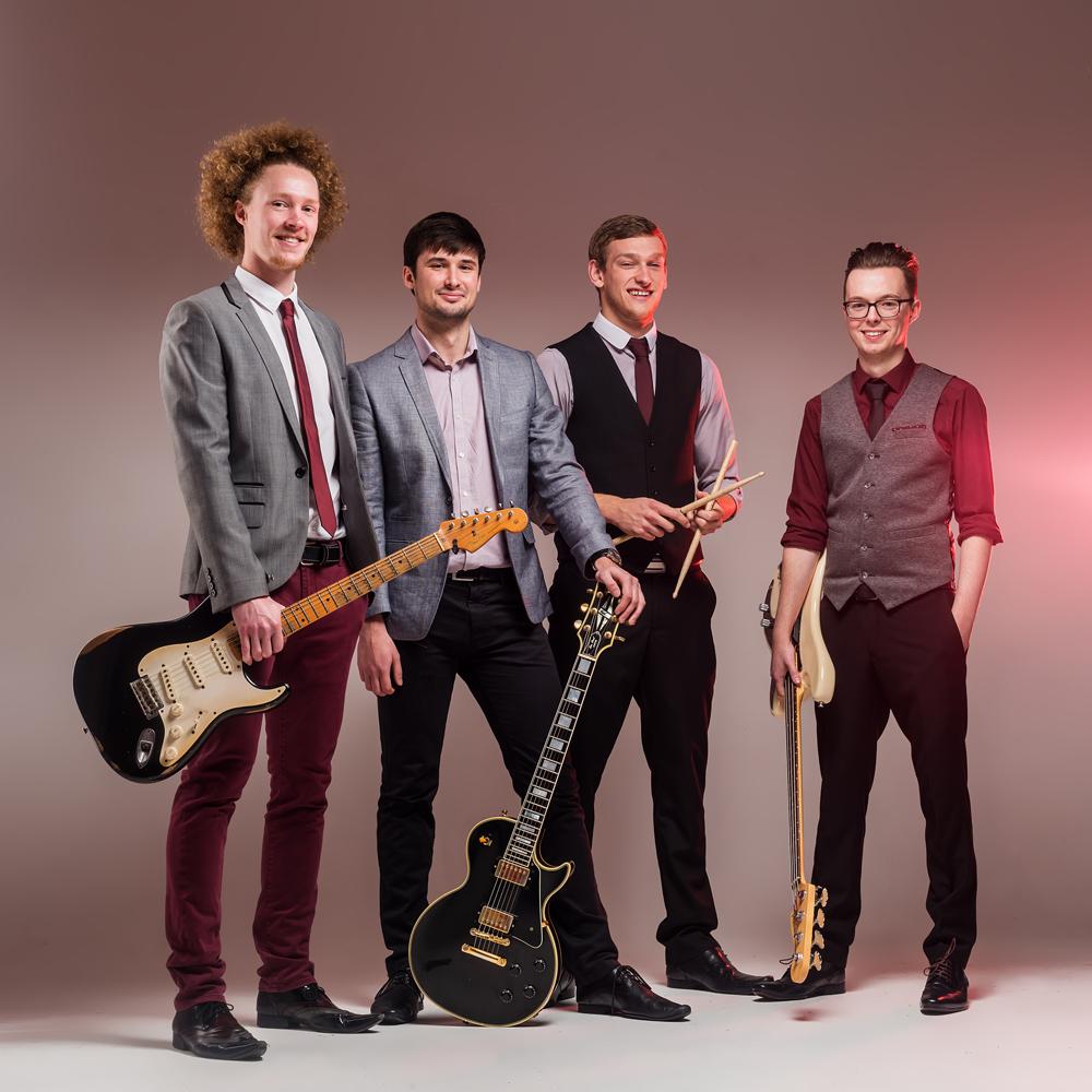 Wedding Bands Cambridgeshire: Wedding Band For Hire Hertfordshire