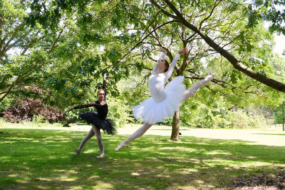 ballet dancers corporate event hire