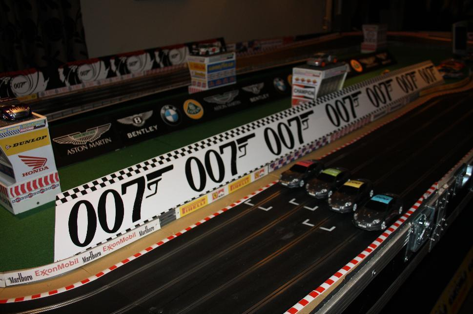 James Bond Themed Parties Party Props Cambridgeshire Alive Network