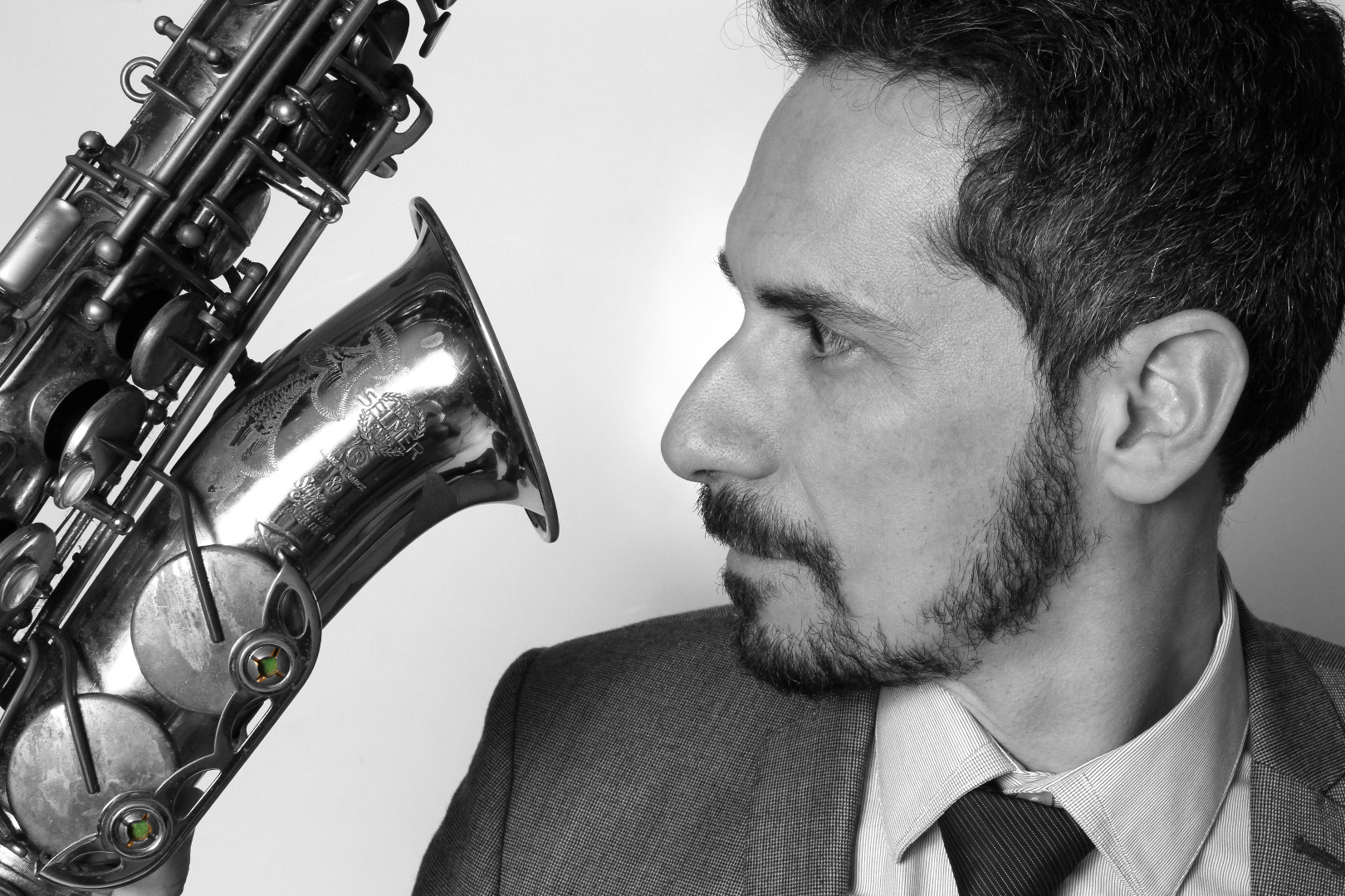 Saxophonist Classical Musicians Booking Guide