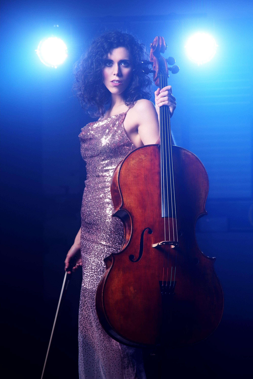 Royal Cellist   Cellist London   Alive Network