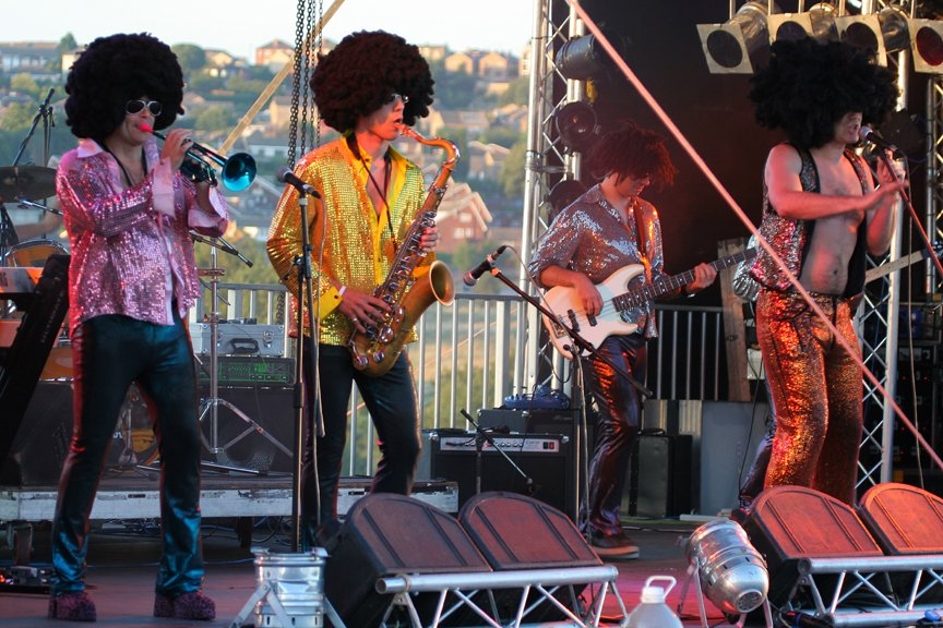 70s Funk Bands : Absolute s funk disco band hertfordshire