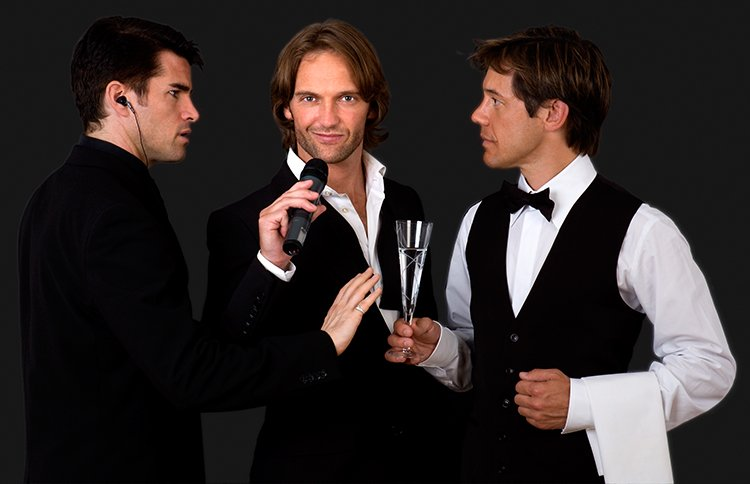Singing Waiters Booking Guide 8