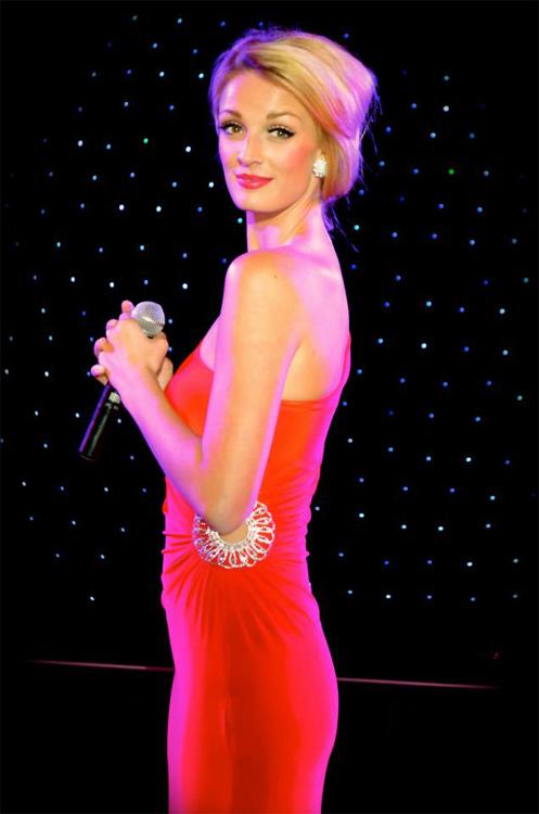 Kate | Soprano Singer Hertfordshire | Alive Network