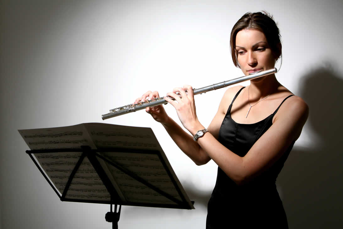 Flute Duo Classical Musicians Booking Guide