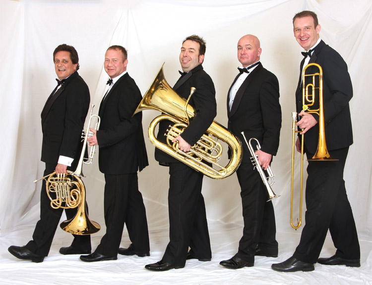 Premier Brass Classical Musicians Booking Guide
