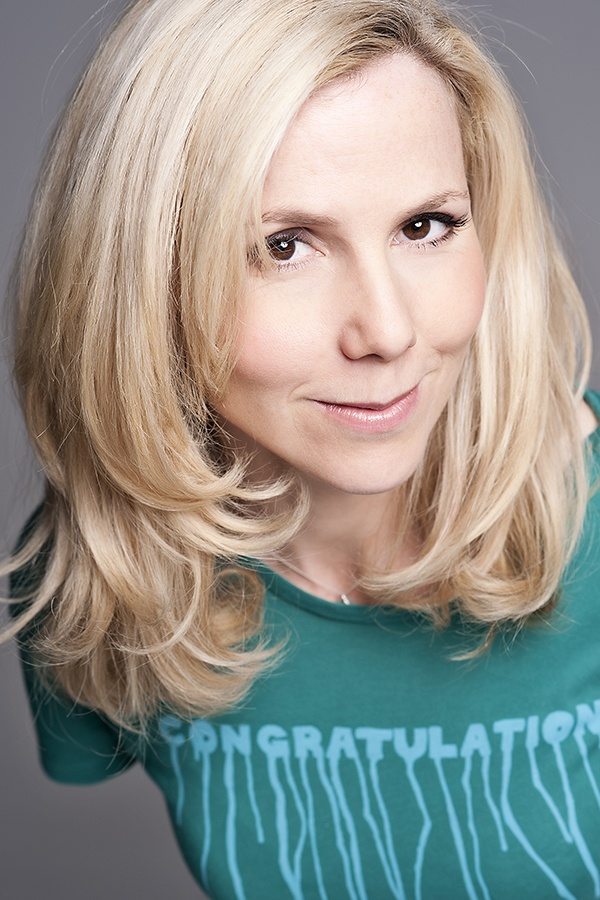 sally phillips downs syndrome