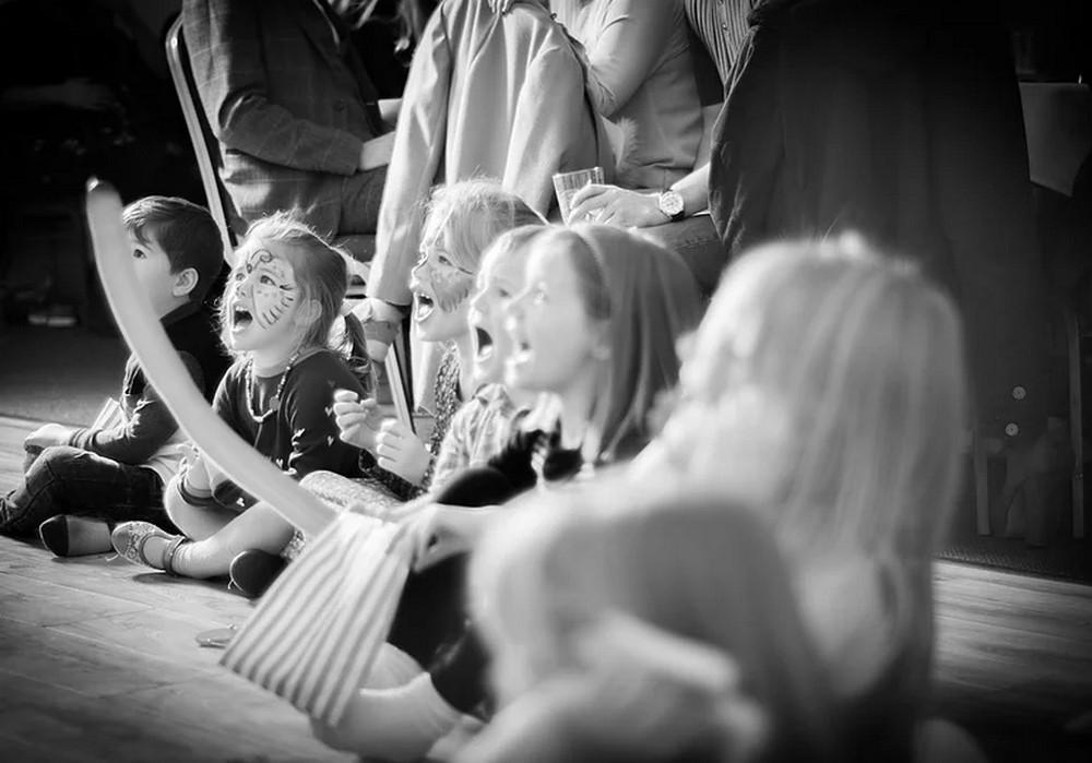 Non Stop Kids | Childrens Entertainer