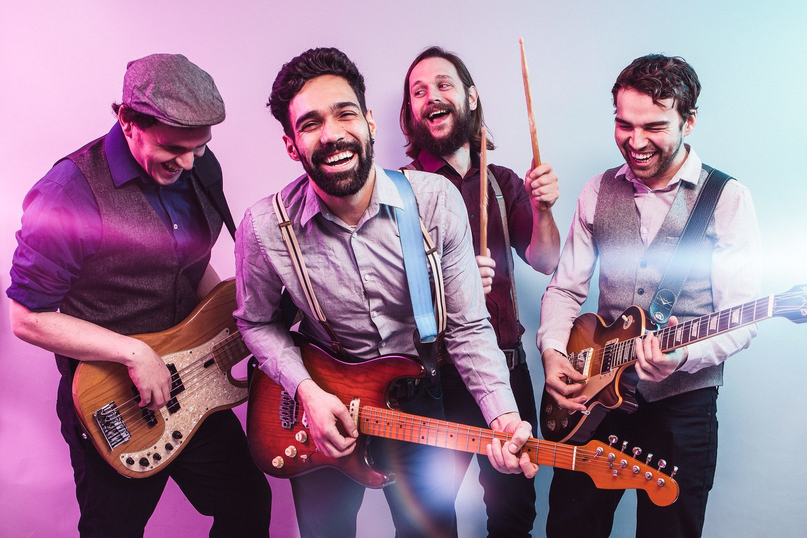 Season | Rock and Pop Function Band West Sussex | Alive Network